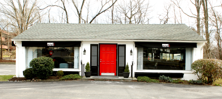 Aval Salon located in Darien, CT - We offer hair styling, skin care and nail care